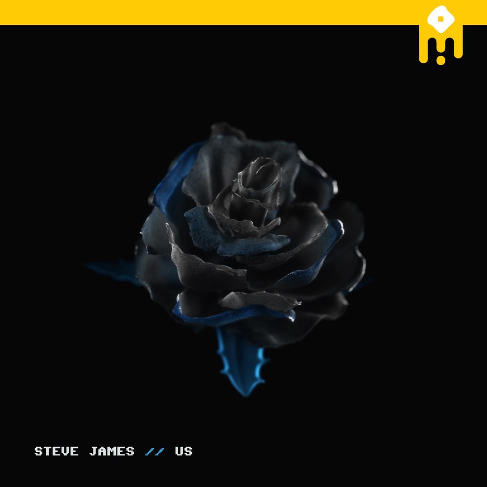 """SteveJames - """"Us"""" Remix Contest by Audius"""
